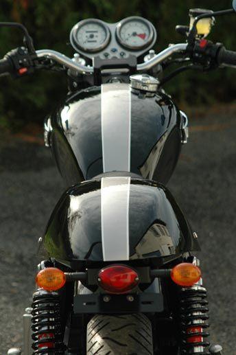 Bonneville Tt Mecatwin Voitures Et Motos Fond D Ecran Moto Moto Vintage
