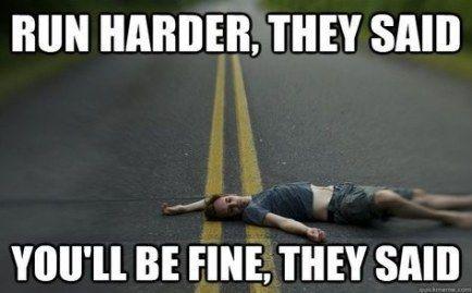 43+ trendy fitness quotes funny half marathons #funny #quotes #fitness