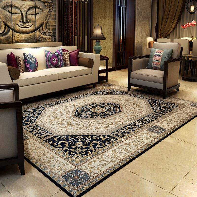 140x200cm Vintage Chinese Carpets For Living Room European Coffee Table Rugs And Carpet Bedroom A Patterned Rugs Bedroom Rugs In Living Room Living Room Carpet #traditional #living #room #rugs