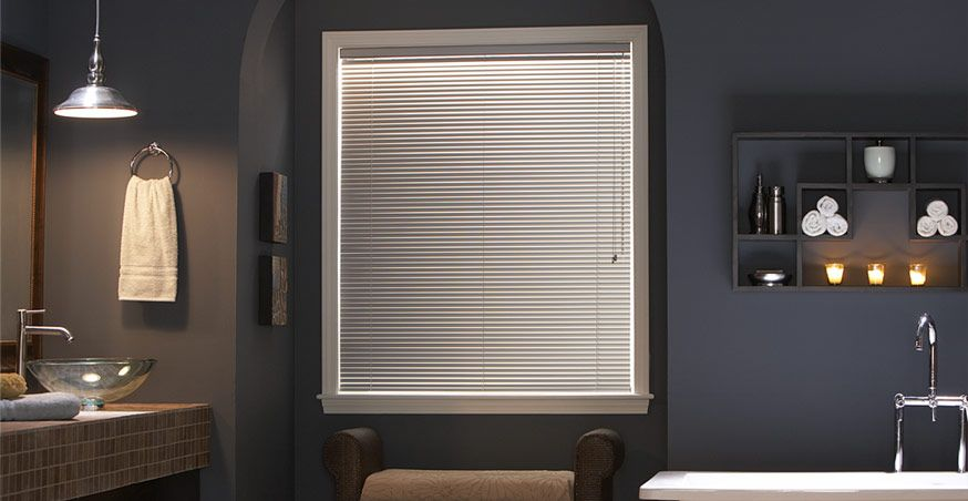 3 Day Blinds Mini Blinds   Sleek, Functional And Stylish With An Assortment  Of Colors