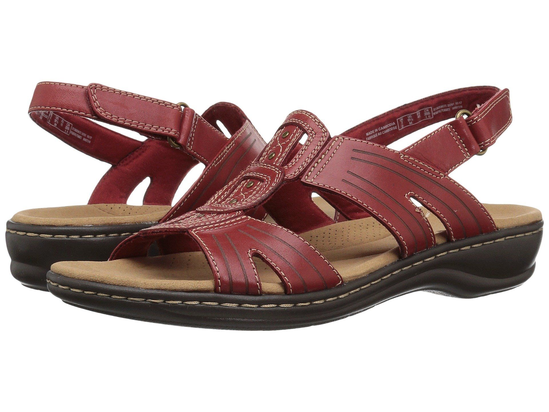70287f24212 CLARKS Leisa Vine.  clarks  shoes