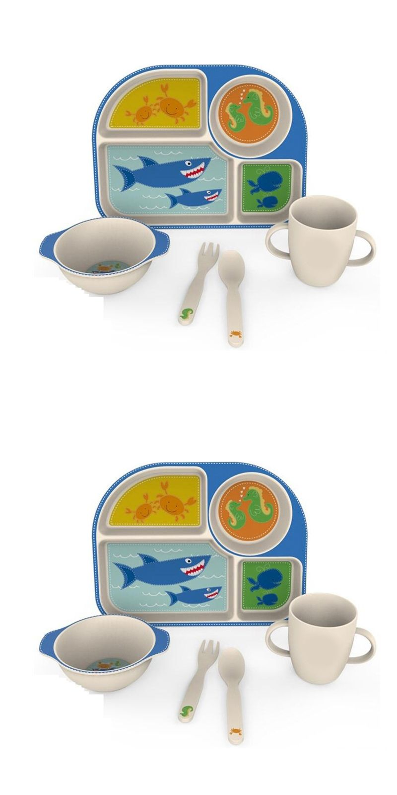 baby bowl set cartoon baby feeding bowl bamboo baby bowl and spoon set tableware for children  sc 1 st  Pinterest & baby bowl set cartoon baby feeding bowl bamboo baby bowl and spoon ...