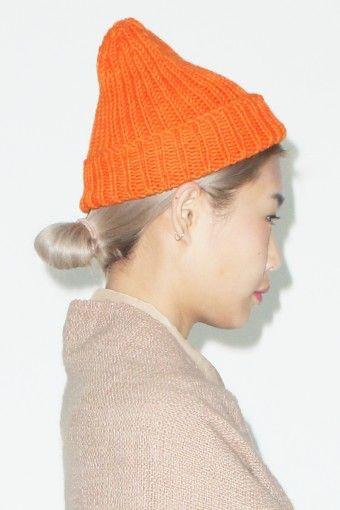 Neon Orange · NeonNeulottuaOranssiaHiukset 853cc981e6