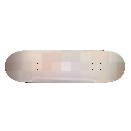 #skateboard #board #decks #skater #design #squares #colors #customizable #robert #s. #lee