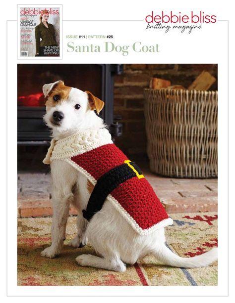 Knitting animals dog coats 36+ Ideas in 2020   Dog sweater ...