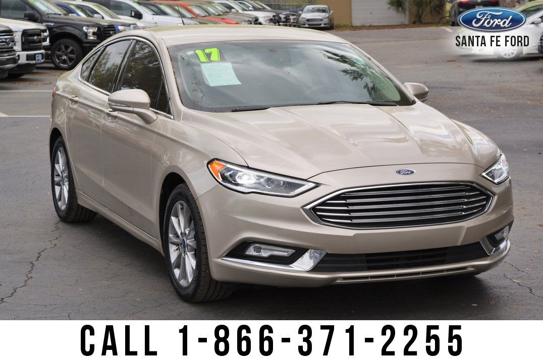 Pin by Santa Fe Ford on Ford Fusion in 2020 Ford fusion