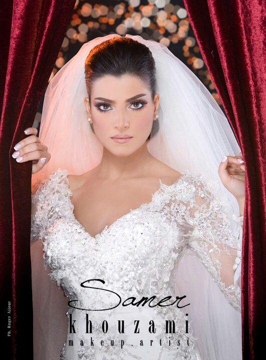#Makeup #lashes #brows #beauty #bride