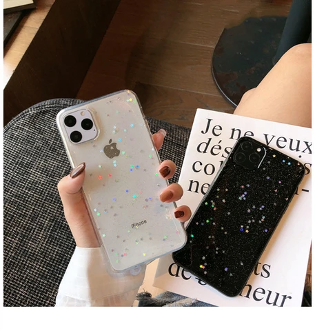 List of Great Black Wallpaper Iphone Glitter Products for iPhone 11 Pro 2020