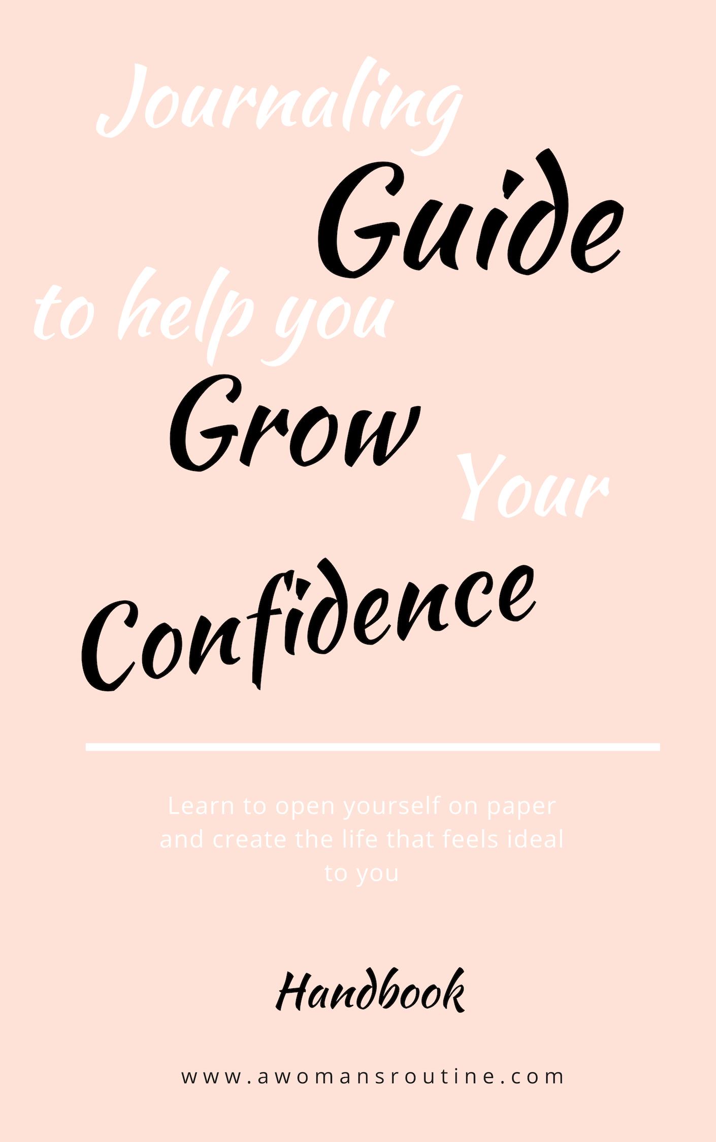 Self Esteem Worksheets For Women Free Self Esteem