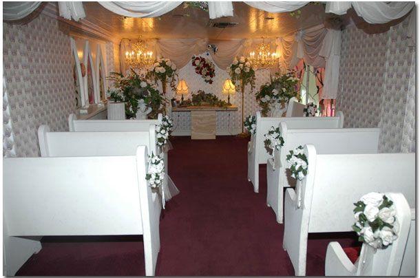 Little White Chapel Las Vegas Origin By Jennifer Armentrout