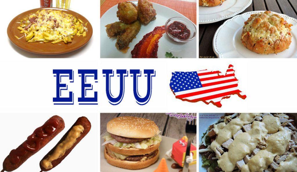 Viajamos Hasta La Cocina Típica De Estados Unidos Descubre