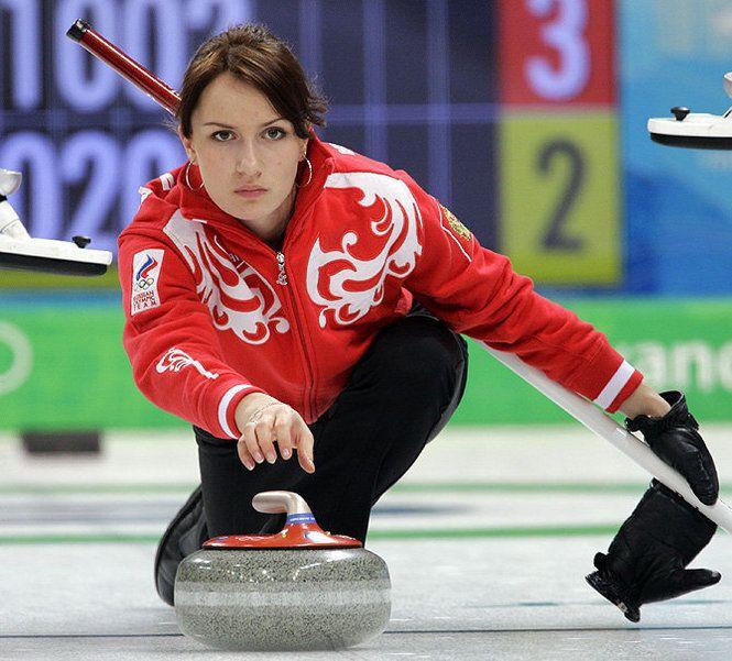 Russian Girls Anna Russian