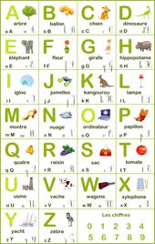 Ecriture Turbulus Abecedaire A Imprimer Apprendre L Alphabet Abecedaire Maternelle