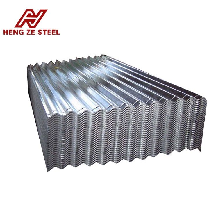 Galvanized Corrugated Steel Sheet Manufacturers Suppliers Welcome To Inquiry
