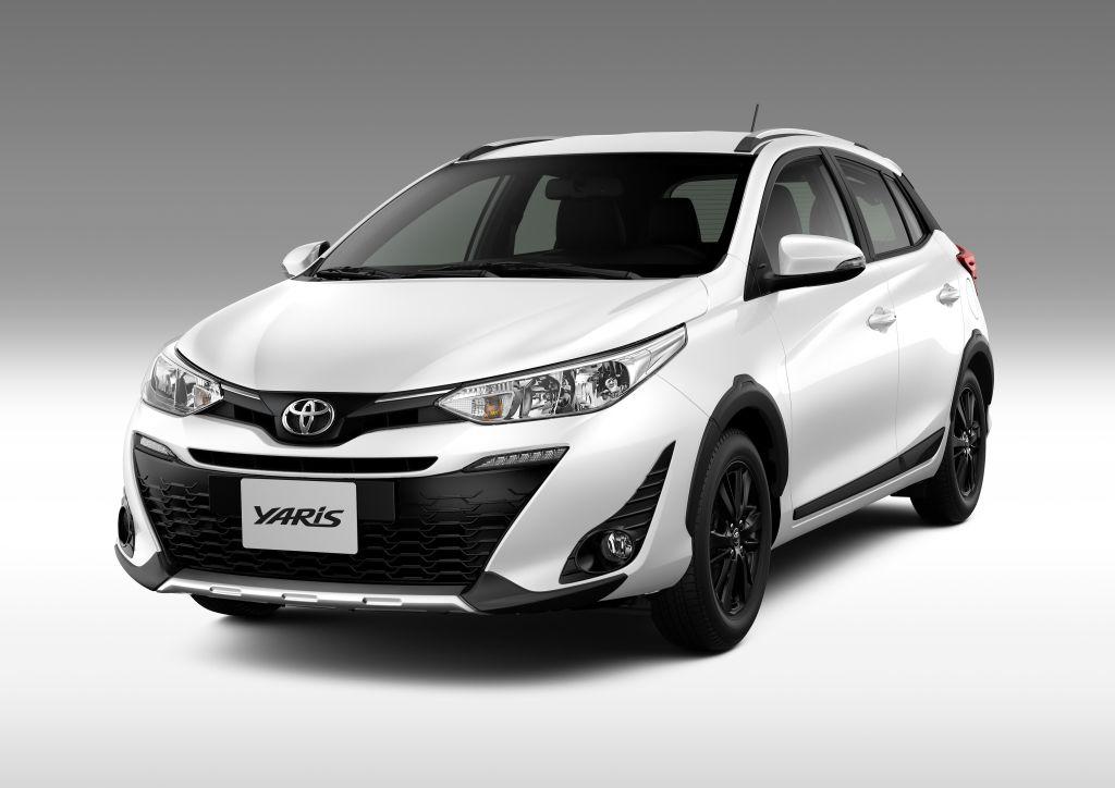 Toyota Yaris X Way 2018 Yaris Toyota Vios Toyota