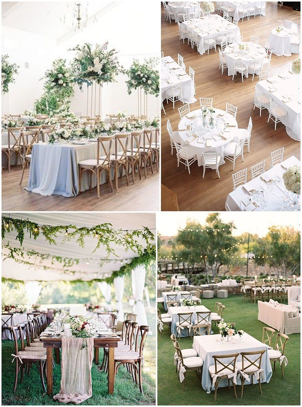 Wedding Reception Decor Ideas That Make A Big Impact Table Ideas