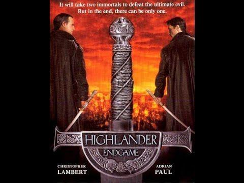 Highlander 4 A Batalha Assistir Filme Completo Dublado
