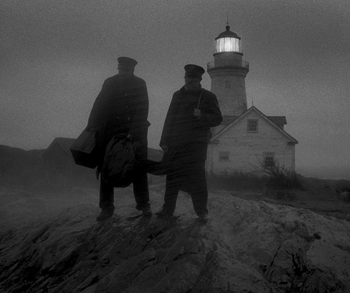 The Lighthouse 2019 123 Free Movies The Lighthouse 2019