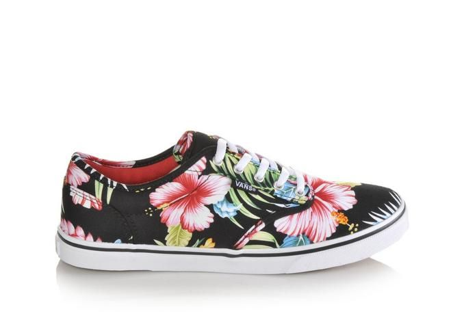 893cf87bfb1890 Women s Vans Atwood Low Textile Cosmic Galaxy