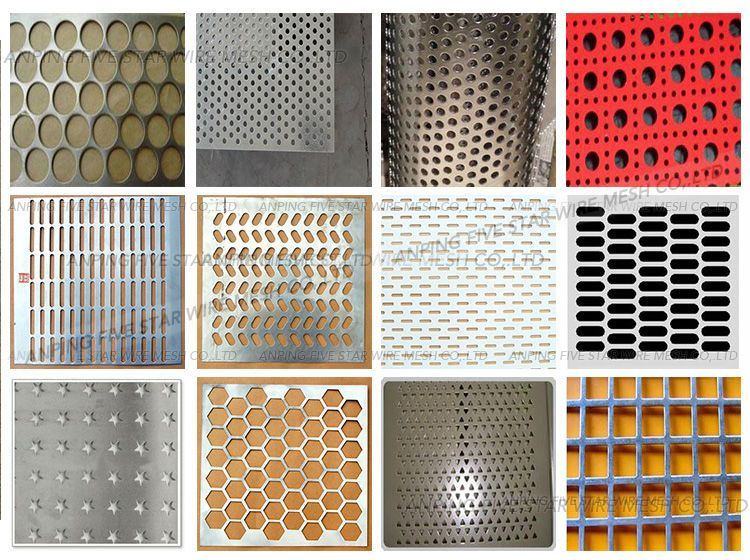 4 X8 Wind Protection Screen Perforated Metal Sheet With Round Hole Buy Wind Protection Screen Perforated Metal 4 X Perforated Metal Metal Sheet Wind Screen