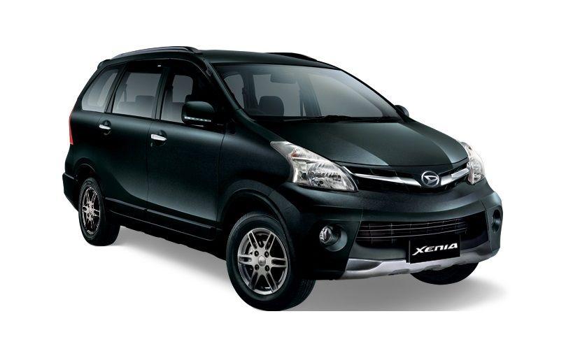 2015 Daihatsu Xenia Indonesia Motor Lovers Daihatsu Mobil Keluarga Mobil