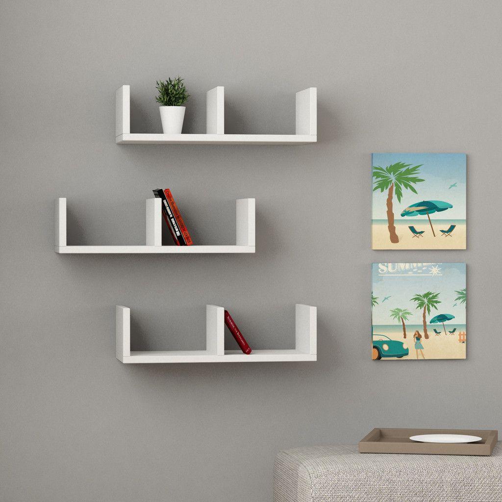 U Model Wall Shelves   Buenas Ideas   Pinterest   Toys, Fabrics ...