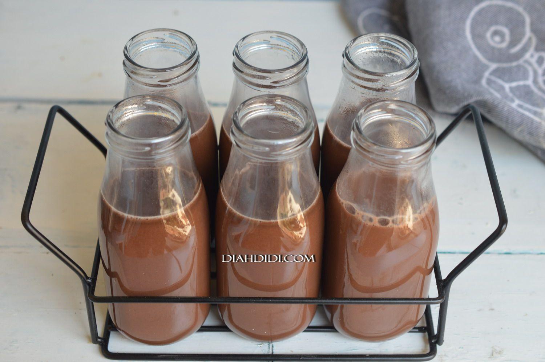 Blog Diah Didi Berisi Resep Masakan Praktis Yang Mudah Dipraktekkan Di Rumah Resep Makanan Penutup Coklat