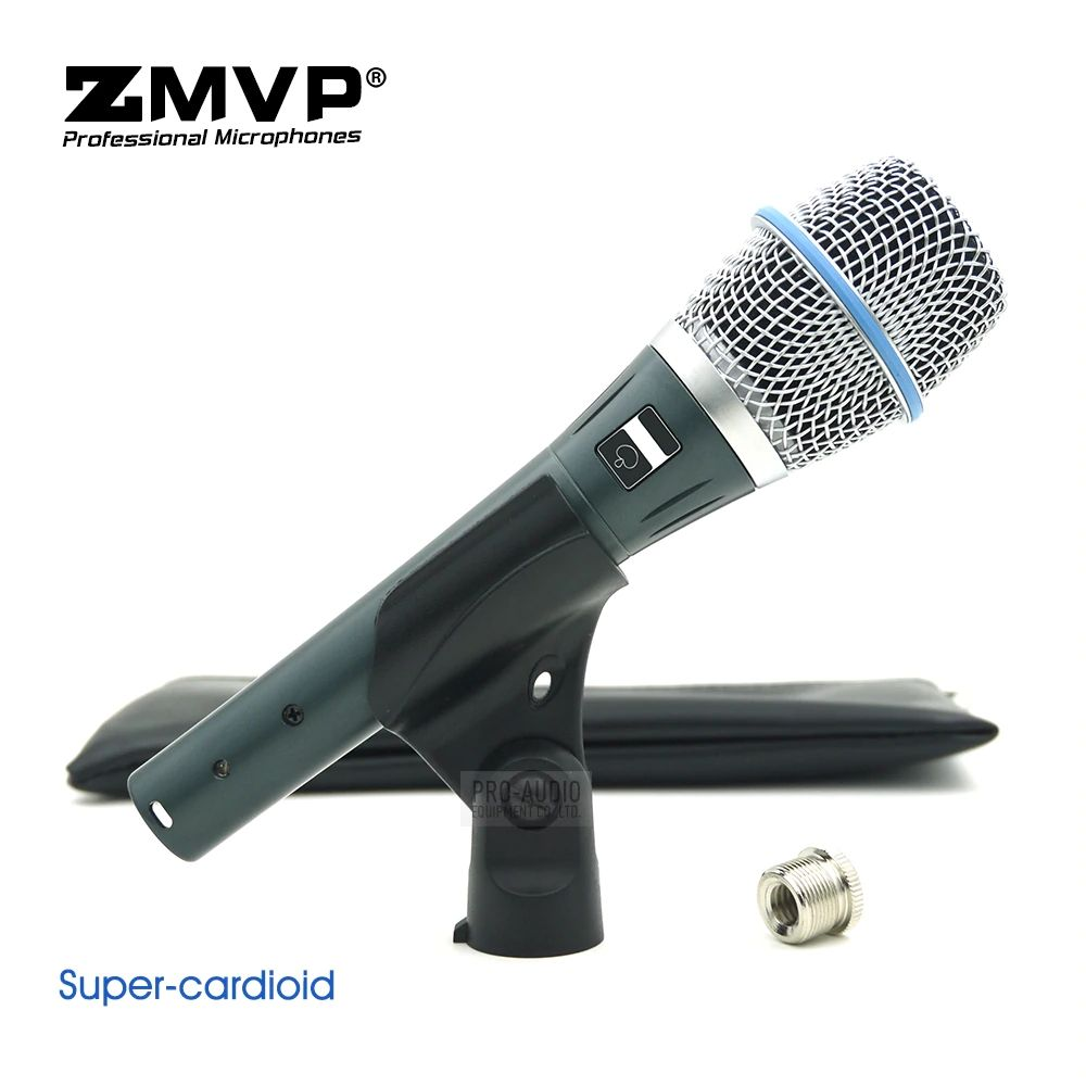 Pin On Microphones