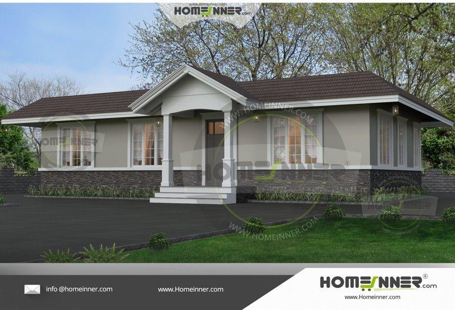 bhk sqft simple house plan also home designs pinterest rh in