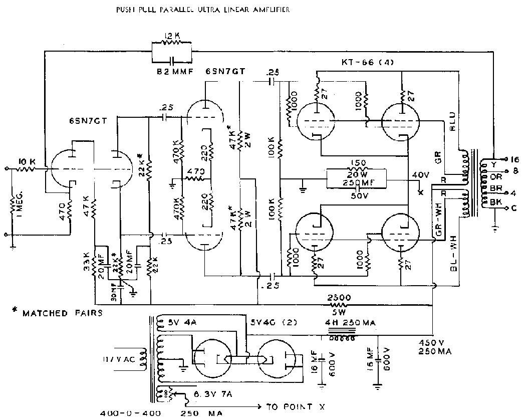 Keptalalat A Kovetkez Re Tube Amps Schematics