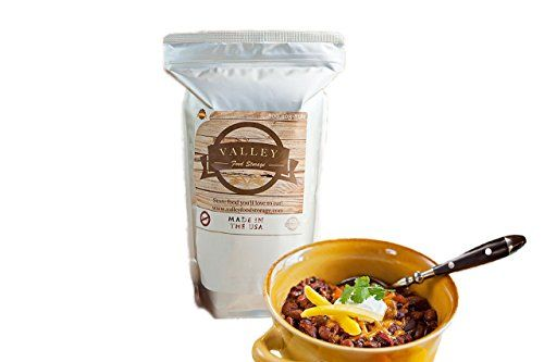 Emergency Preparedness Freeze Dried Food (5 Servings of Mango Habanero Chili) - http://emergencysurvival.supply/?product=emergency-preparedness-freeze-dried-food5-servings-mango-habanero-chili