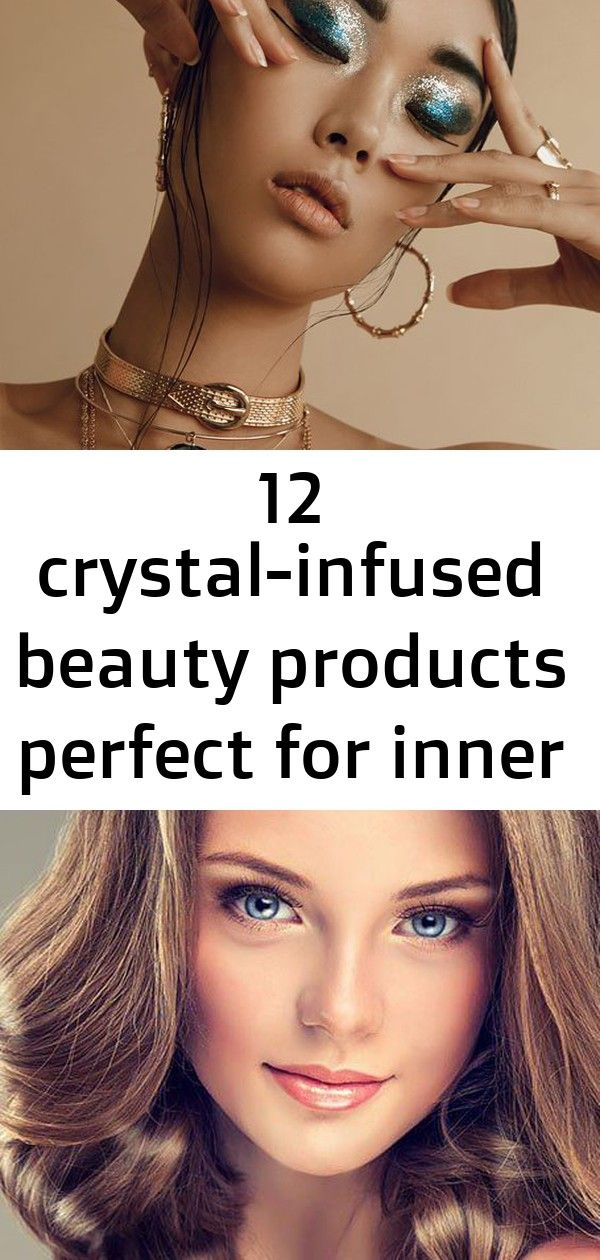 12 Crystal-Infused Beauty Products Perfect for Inner (and ...