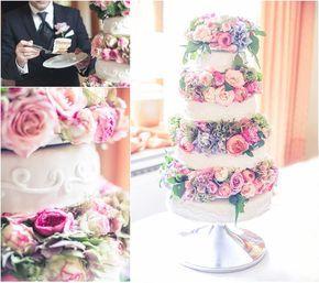 Hochzeitsfeier Brautigam Mehrstockige Torte Hochzeitstorte
