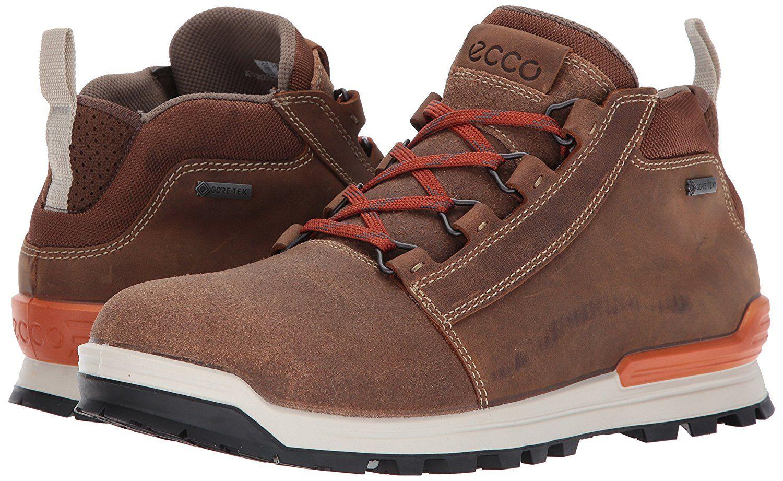4a599e62efe02 ECCO Men's Oregon Retro Midcut Gore-Tex Hiking Boot ** Details can ...