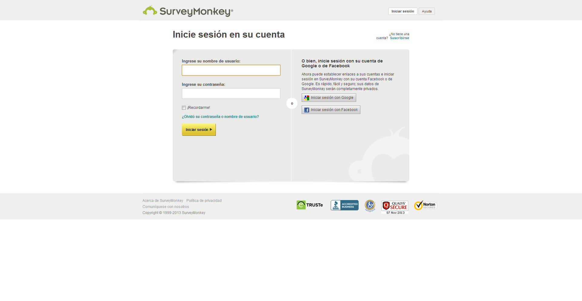 Surveymonkey Recursos Educativos Cuestionarios Cuentos