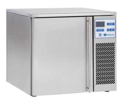 Beverage Air Cf031af 22 Countertop Blast Chiller 3 Pan