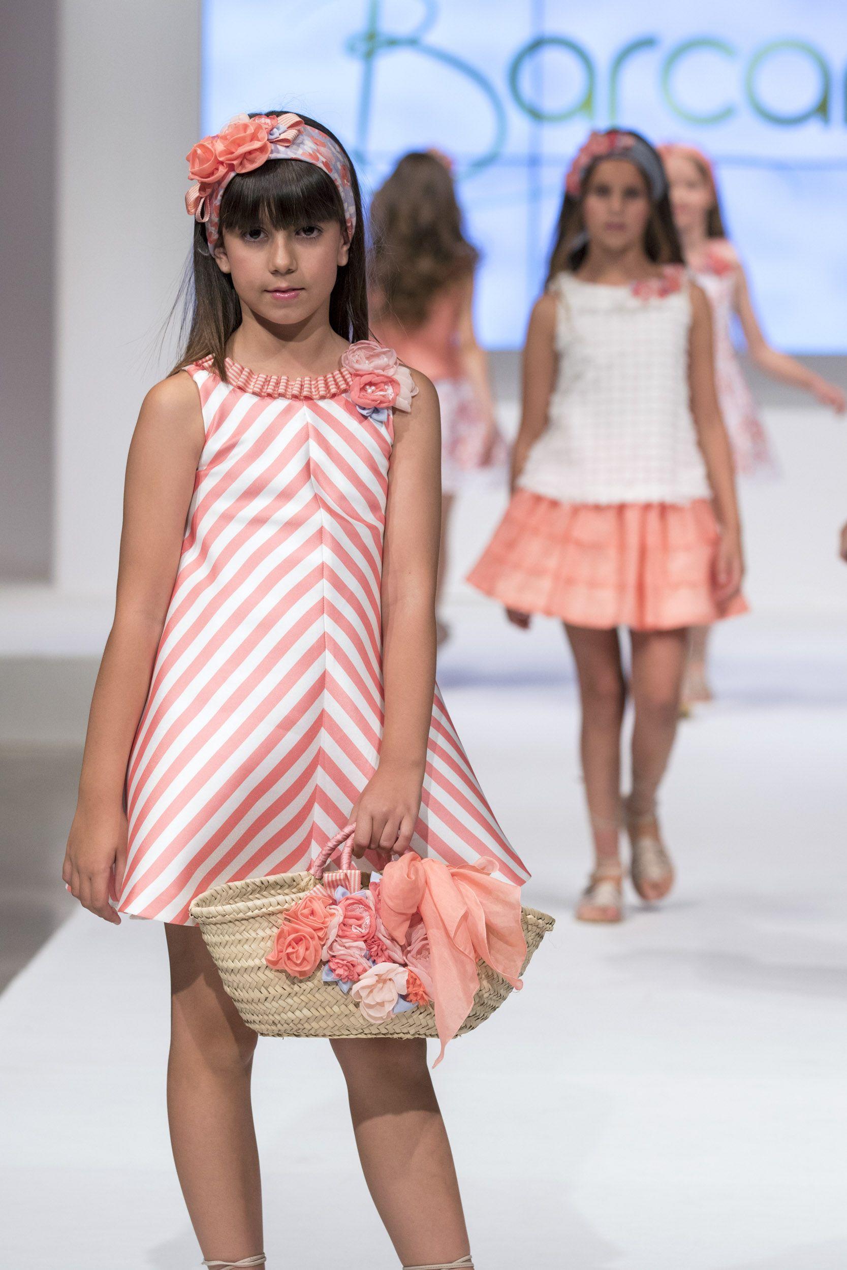 Kids Fashion Week Ss