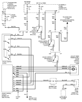 cruise control wiring diagram detailed data wiring diagramcruise control wiring diagram