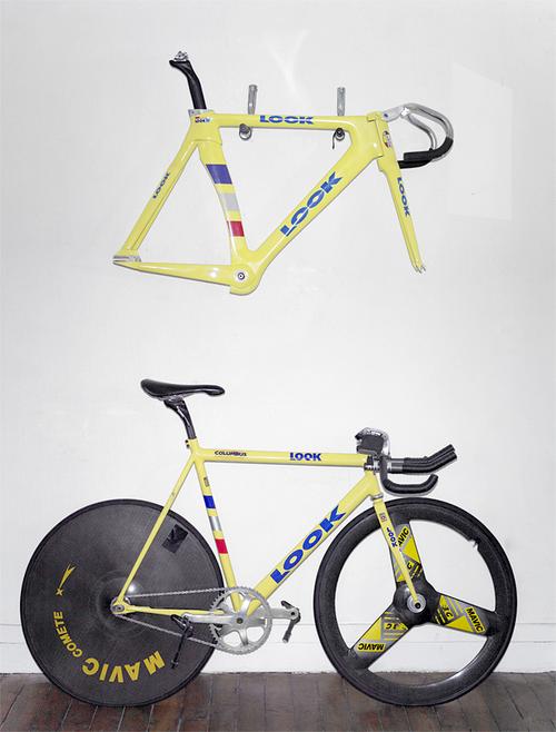 Look Kg 396 Bike Bicycle Bicycle Bike