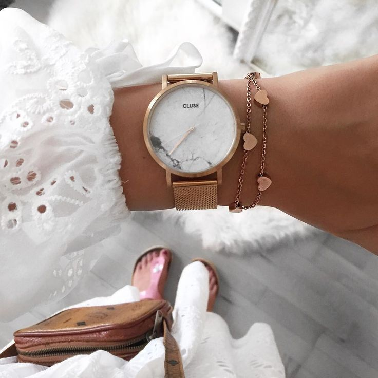 Herz zarten Armband Rose Gold - # Mode # Stil # Herz # Rose Gold # Zarten BH ... # ...   - Schmuck f...