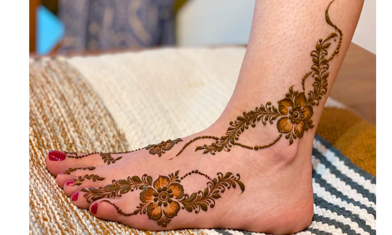نقش هندي Infinity Tattoo Tattoos