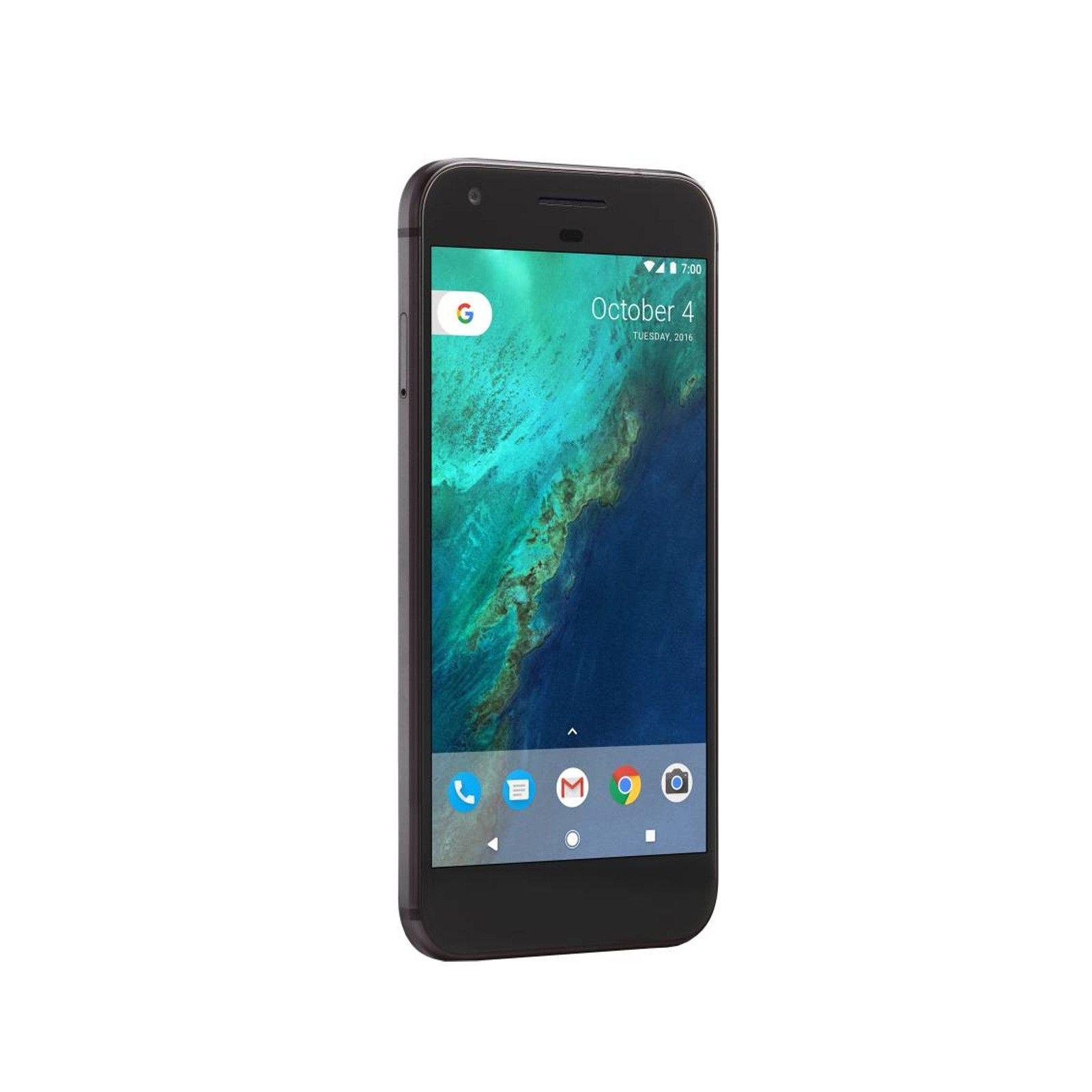 Buy Google Pixel Quite Black 128gb Lowest Price In Siliguri