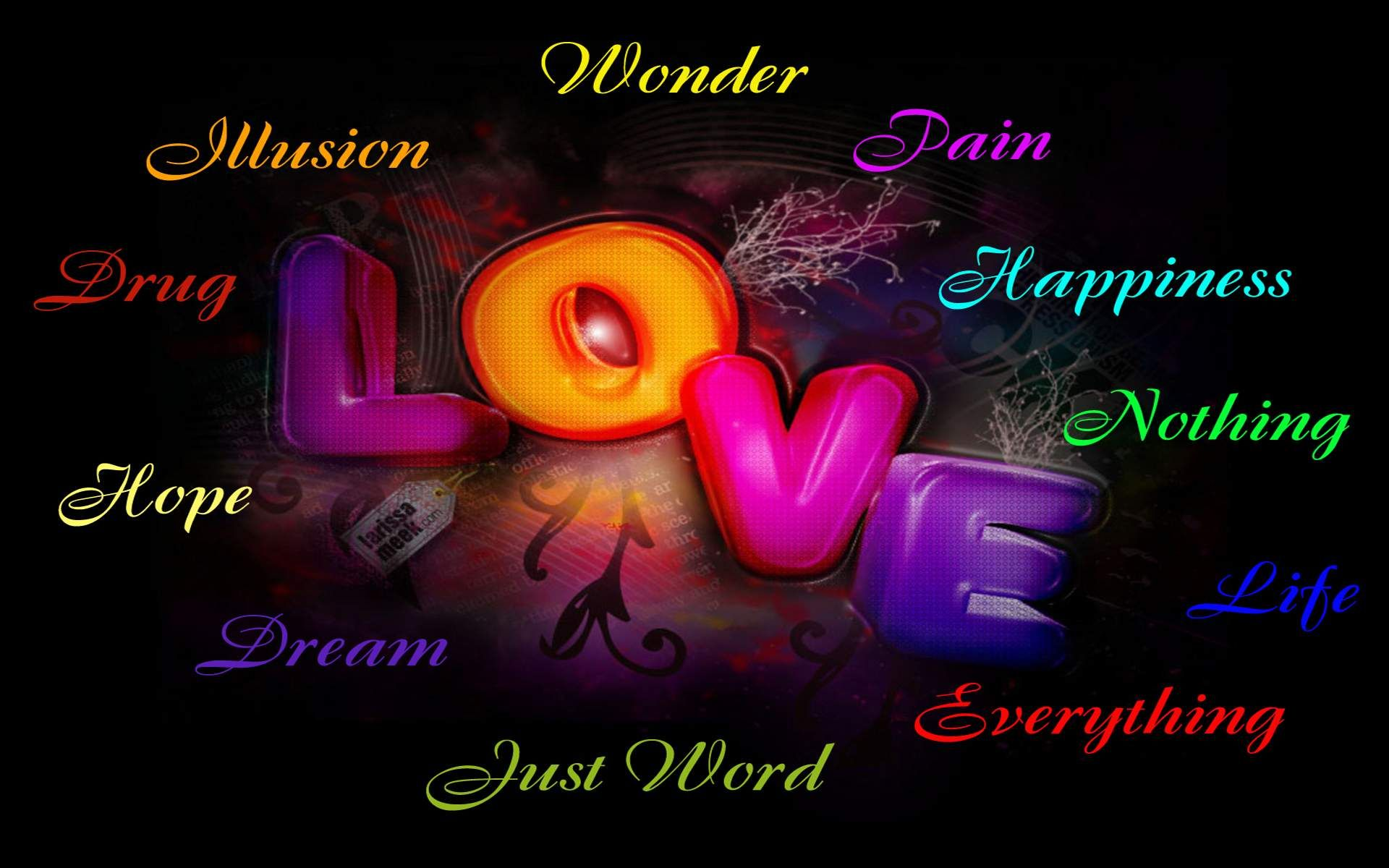 Love Words Wallpapers X Love Word Wallpapers  Wallpapers Adorable Wallpapers