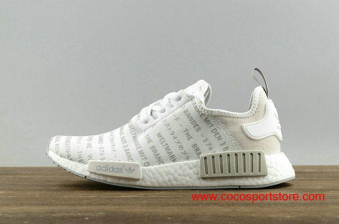 1e544ede0 Adidas NMD R1 S79518 White Japanese Men s Originals  68.00