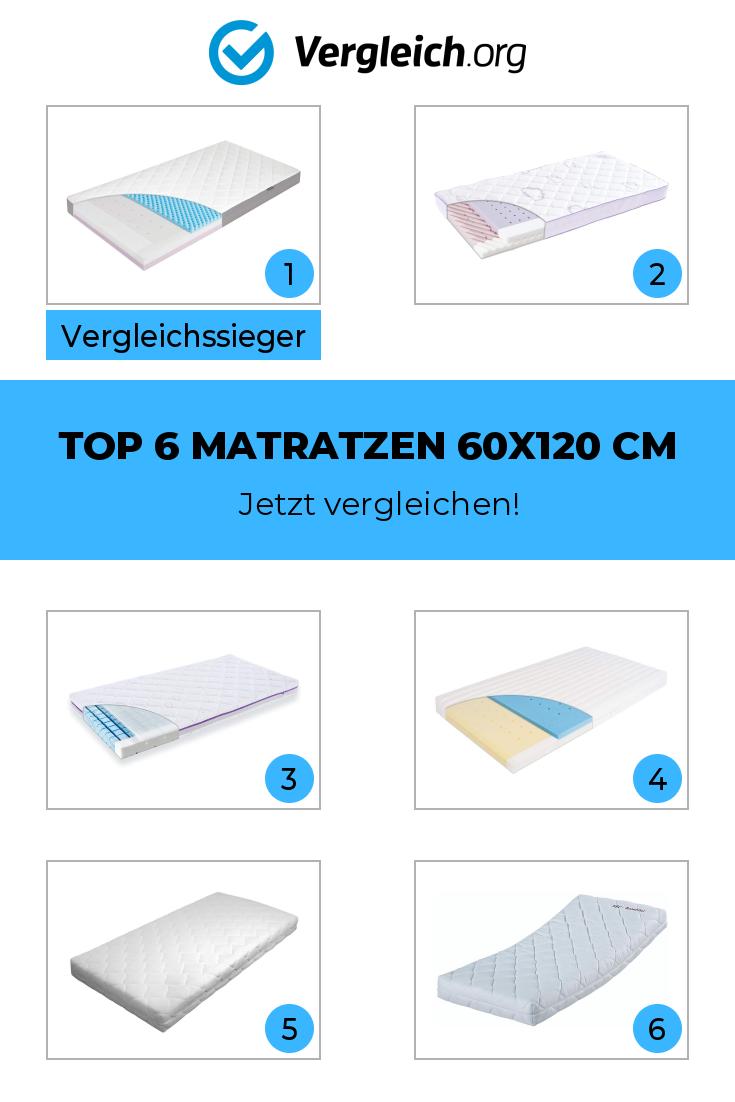 Top 6 Matratzen 60x120 Cm In 2020 Matratze Schaumstoffmatratze Babymatratze