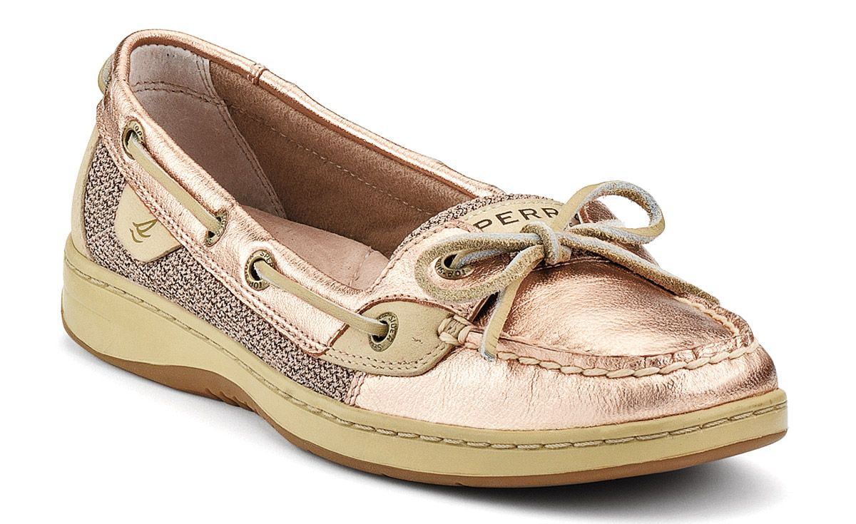 Womens boat shoes