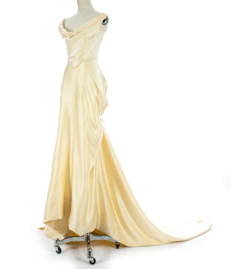 34++ Vivienne westwood wedding dress 2021 information