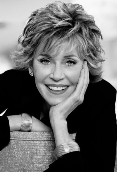 """You can do one of two things; just shut up, which is something I don't find easy, or learn an awful lot very fast, which is what I tried to do.""  -Jane Fonda"