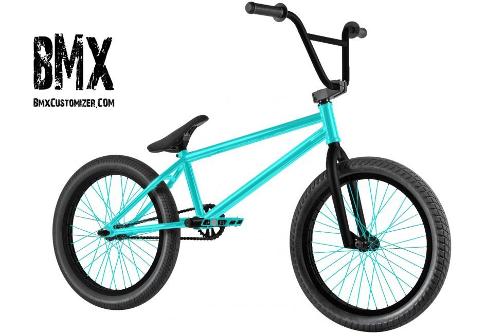 Bmx Customizer Custom Bmx 180926 From Rocklin Ca United States Bmx Bikes Bmx Bmx Bike Parts