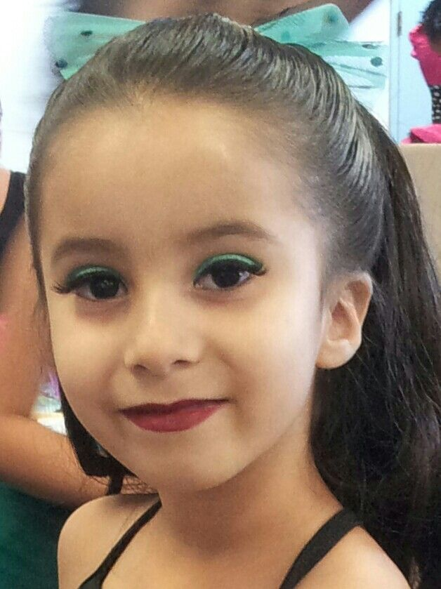 Recital Make-up